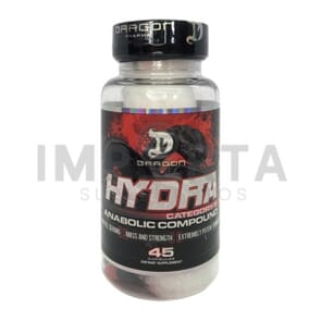 Hydra Dragon Pharma (45 caps)