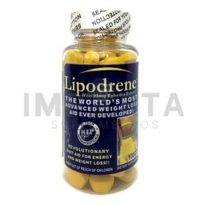 Lipodrene - Hi-Tech (100 Tabletes)