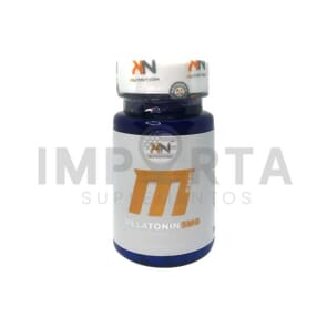 Melatonina 5mg - KN Nutrition