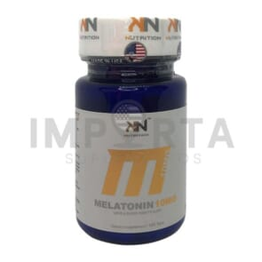 Melatonina 10mg - KN Nutrition