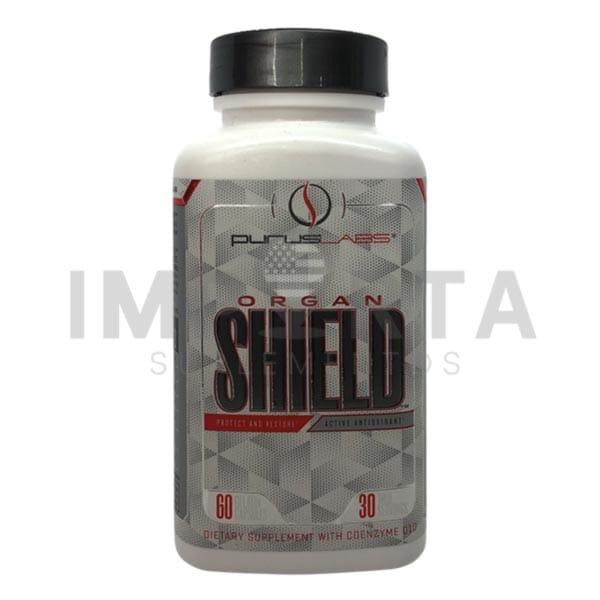 Organ Shield