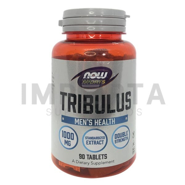 Tribulus Terrestris Now Foods