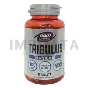 Tribulus Terrestris Now Foods
