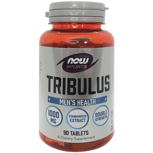 Tribulus Terrestris - Now Sports